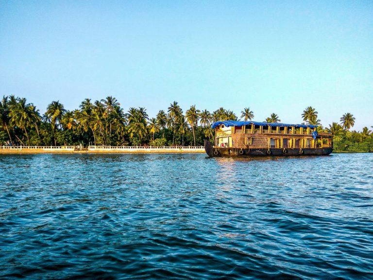 Chunnambar Lake, Pondicherry